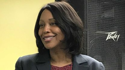 """""""A Democratic Speaker who rises to the position because of Republican support will be beholden to Republicans, their agenda and their values,"""" Maya Rockeymoore Cummings wrote."""