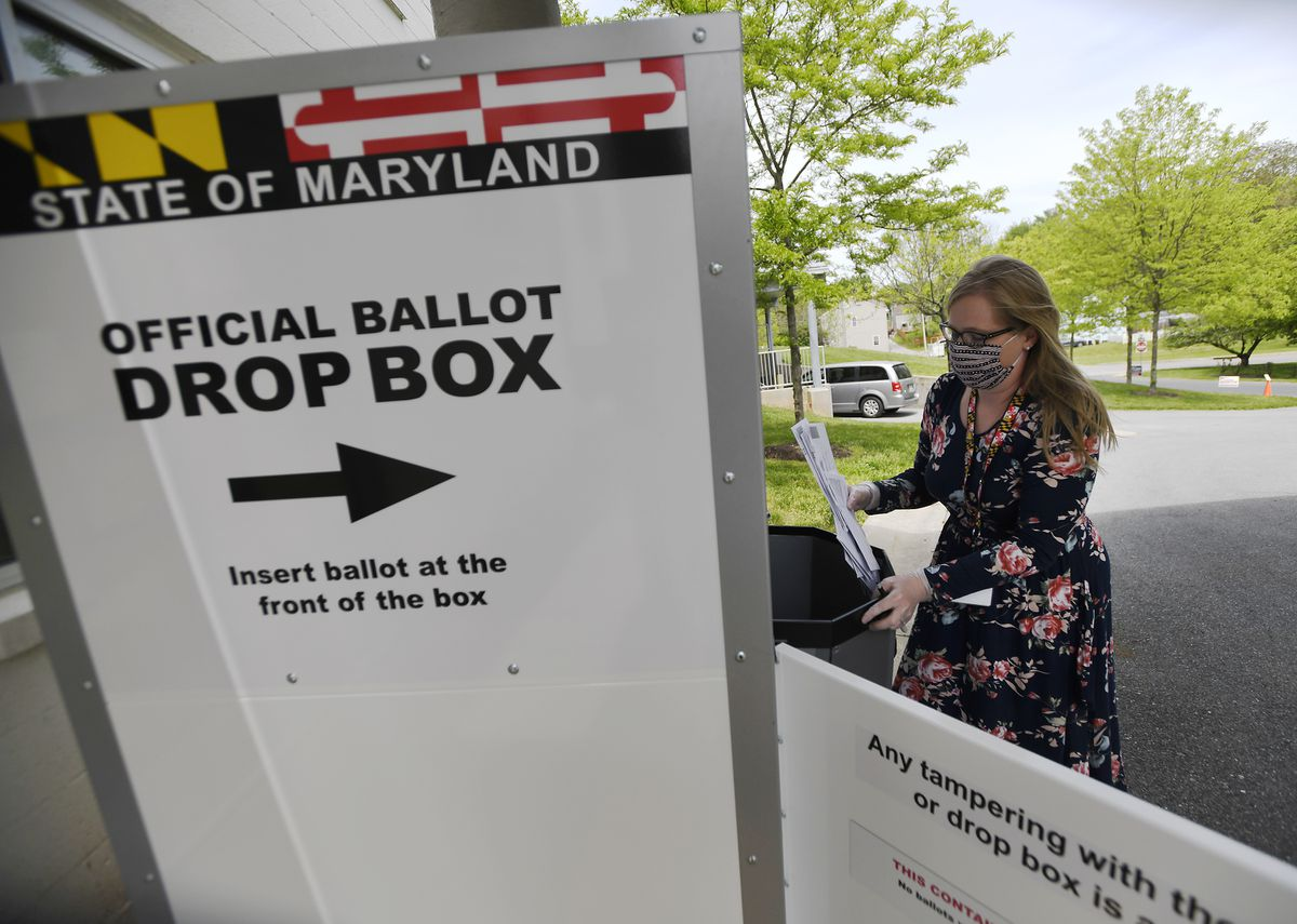 On Election Day, 13 voting facilities to open under ...