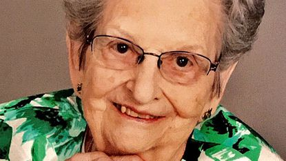 Harriet V. Cole, print company estimator and longtime United Methodist church activist, dies