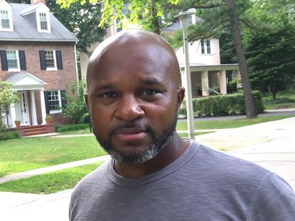 Mark Farley Grant was released from prison in June 2012. Despite evidence he was wrongly convicted, he has never been pardoned.