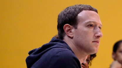 Facebook CEO Mark Zuckerberg plans to apologize for his company's mistakes during his Washington testimony
