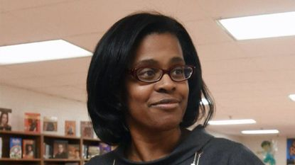 If legislation before the General Assembly passes, Baltimore City Public School CEO Dr. Sonja Santelises' title would change to superintendent.