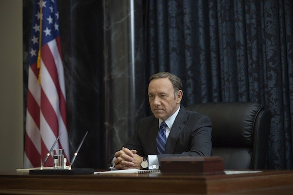 House Of Cards Recap Season 2 Episode 3 Baltimore Sun