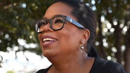 """""""Watching Oprah: The Oprah Winfrey Show and American Culture,"""" opens Friday at the National Museum of African American History and Culture."""