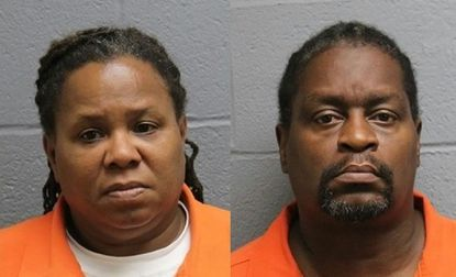 Owings Mills woman, Windsor Mill man indicted for alleged insurance