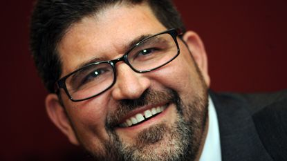 Former Baltimore city schools CEO Andres Alonso a candidate for L.A. superintendent job