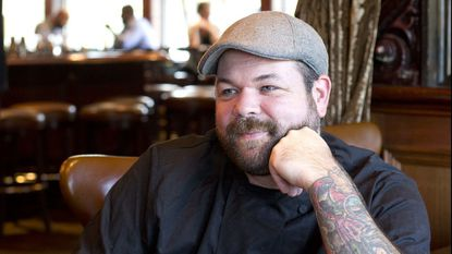 Former Alewife chef Chad Wells will be chef at new restaurant in Howard County
