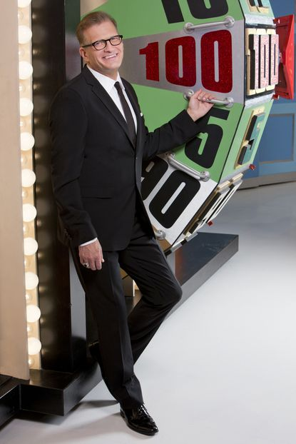"""Baltimore's Dana Ness was the big winner on Wednesday's episode of """"The Price is Right,"""" hosted by Drew Carey."""