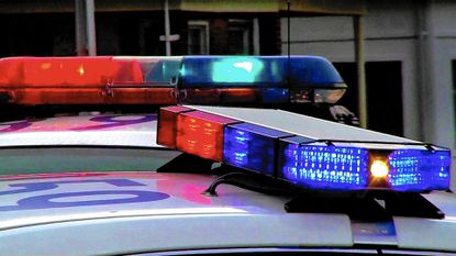 Four bias-related incidents of vandalism reported in Towson last week