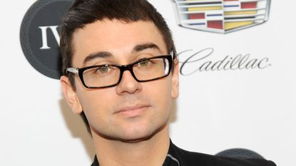 Christian Siriano is one of Time's 100 Most Influential People in the World.