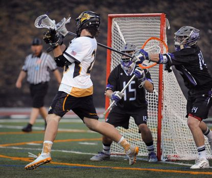 Division I men's lacrosse preview for Towson Tigers