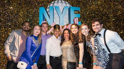2016 Holiday Events: New Year's Eve