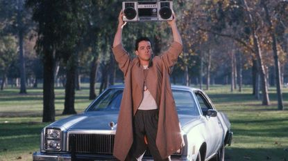John Cusack brings 'Say Anything' to Lyric as iconic movie nears 30th anniversary