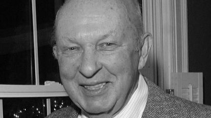 William Griffin Morrel Jr., a banker who established the old Maryland National Bank's international operations, died Wednesday at the age of 84.
