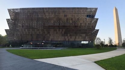 """The National Museum of African American History and Culture located on the National Mall will host """"Walk-Up Weekdays"""" through September, allowing visitors to enter the museum on a first-come, first-serve basis during the week for the entire month."""