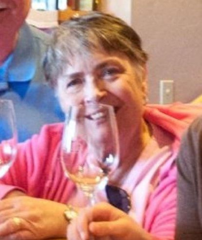 Barbara McCord was an active member of St. Philip's Episcopal Church in Annapolis.
