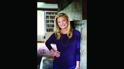 """Lisa Scottoline, the New York Times bestselling author and Edgar Award-winning author of 32 novels, will debut her newest book, """"Someone Knows,"""" and kick off her book tour in Westminster."""