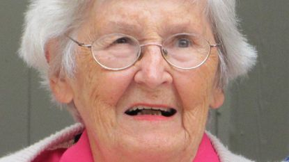 Marjorie F. Scott, Marjorie F. Scott, past executive secretary of the Baltimore office of the American Friends Service Committee, died Feb. 8 at age 94.