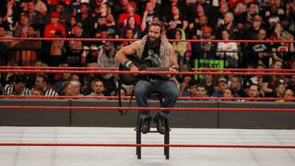 Q&A with Elias ahead of WWE LIVE at Royal Farms Arena