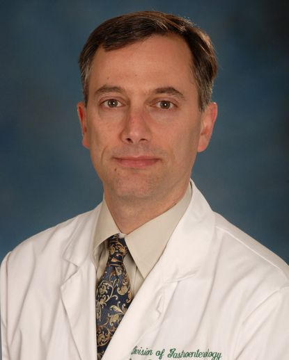 Dr. Bruce D. Greenwald is a professor of medicine in the division of gastroenterology and hepatology at the University of Maryland School of Medicine. He is also chairman of Esophageal Action Cancer Network.