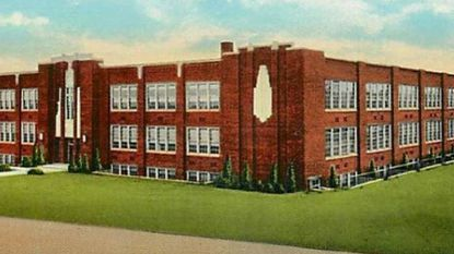 Remembering Westminster High School, tours of East Middle available Saturday