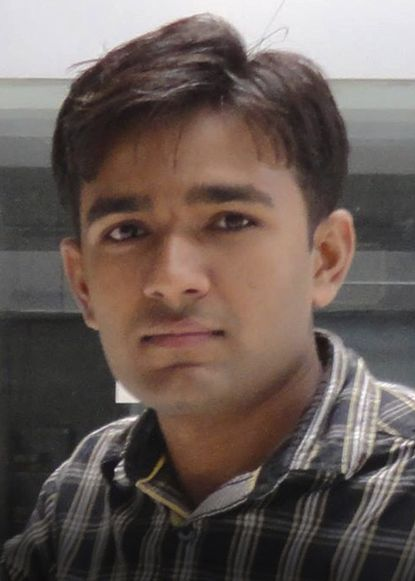 Bhadreshkumar Chetanbhai Patel, 24, is wanted for his wife's murder in a Hanover Dunkin Donuts.