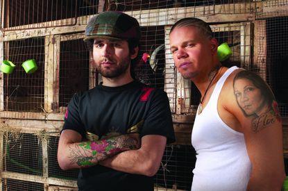 Calle 13 dominates 2014 Latin Grammy nominations