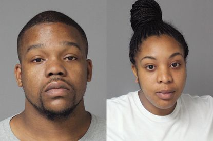 Police: Two Severn residents arrested on drug charges