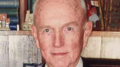 Dr. Thomas R. O'Rourk, a specialist in eye disorders, died Oct. 28.