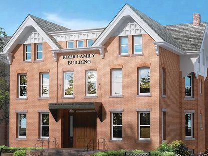Chabad Jewish Center in Towson to expand