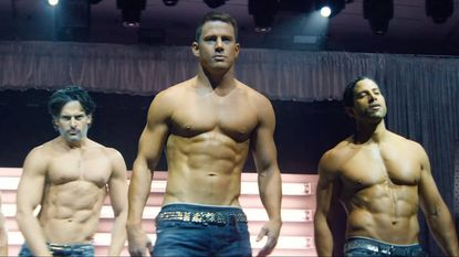 'Magic Mike XXL' gets spiritual and a little bit more intersectional