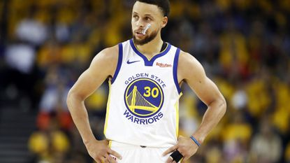 Stephen Curry to join three Under Armour athletes in fifth China basketball tour