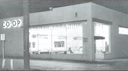 Dayhoff: Co-op grocery story provided products, great service for more than 50 years