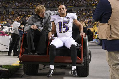 Michael Campanaro leaves 2015 knowing he's entering a 'make-or-break' year