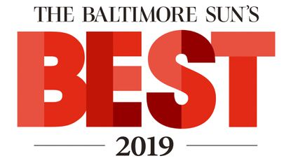 Baltimore's Best 2019 recognizes the area's best people, places, businesses and more.