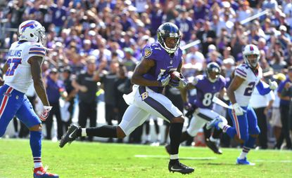 Ravens still trying to determine their game-breakers