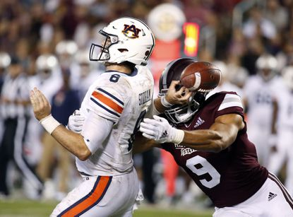 Redskins take Montez Sweat, which shouldn't be a problem