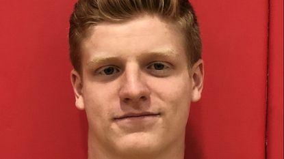 Boy Athlete of the Week (May 22): Mason Davis, Glenelg, lacrosse