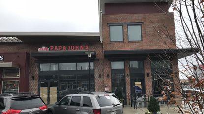 Papa John's coming to Canton Crossing shopping center