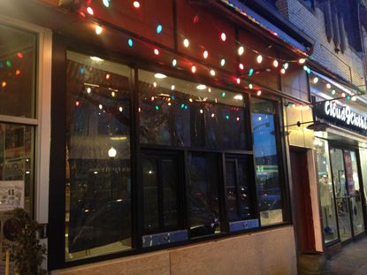 Golden West to open early morning/late night window