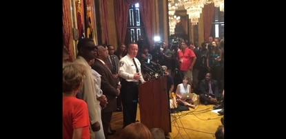 After report surfaces, city leaders, DOJ to hash out consent decree