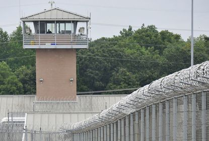 Preparing inmates for successful reentry must take place behind the walls of Maryland prisons.