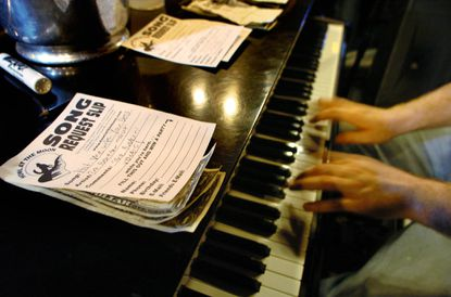 Howl at the Moon, the piano bar with twin baby grand pianos, lasted almost 20 years.