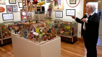 Taneytown Museum Family Toy Day to take modern families back in time