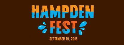 Hampdenfest 2015
