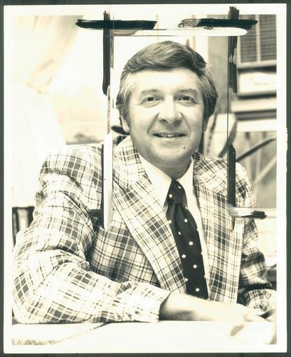 "Thomas O. ""Tom"" Meinhardt, a former teacher, coach and athletic director at <runtime:topic id=""OREDU0000148"">Towson University</runtime:topic>, died Feb. 17. He was 84."