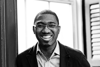 2015 Resolutions for Baltimore: By Kwame Kwei-Armah