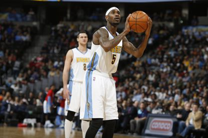 Baltimore native Will Barton maintains ties to hometown as he breaks out for Denver Nuggets