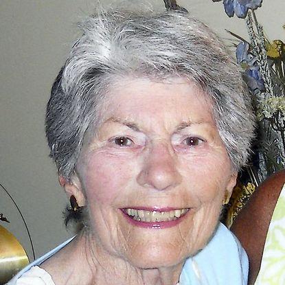 Helen Fingles