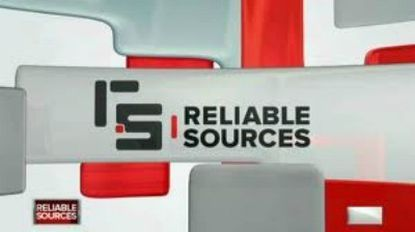 Strong lineup on CNN's 'Reliable Sources'